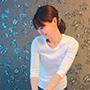 北川 砂織の顔写真